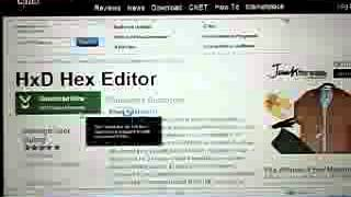 where to find and how to use hxd hex editor