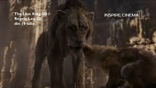 The Lion King 3D / Regele Leu dublat&subtitrat