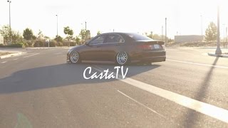 cops can't stop Mikes Bagged TSX | Porterville, Ca