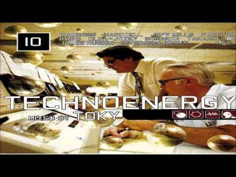 TECHNO ENERGY 10 Mixed by DJ Toky