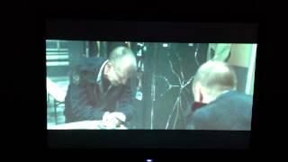Mirrors - Mort de Gary Lewis (CAM & HD)
