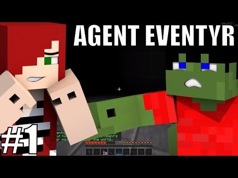 Ben og Sofi - Agent Eventyr! | Adventure Map | PART 1
