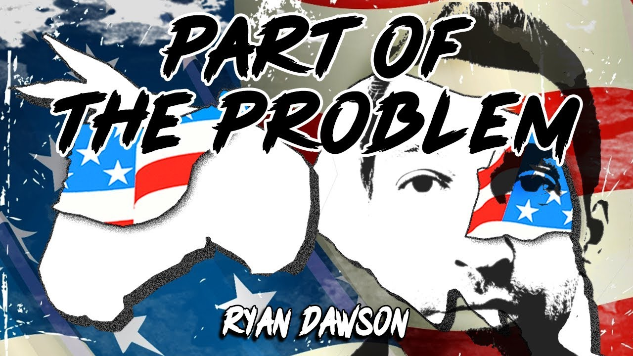 Part of the Problem #515 - Ryan Dawson