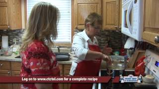 Cooking Crave - Ep. 98 - Cajun Meat Loaf & Three-cheese Potato Bake