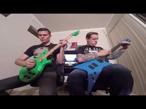 Gojira - Silvera - Guitar Playthrough video