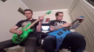 Baixar Gojira - Silvera - Guitar Playthrough video