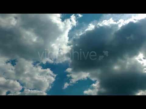 Clouds Time Lapse - Stock Footage | VideoHive 4630253