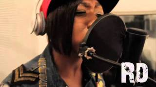 Upload Tuesday Troy covers LeToya Luckett