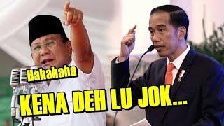 Motif Kasus Ratna Terbongkar! Prabowo Siapkan Jebakan Maut ke Jokowi