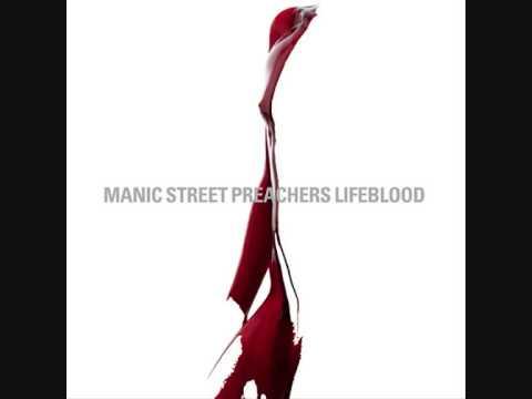 Manic Street Preachers - Glasnost (Lyrics)