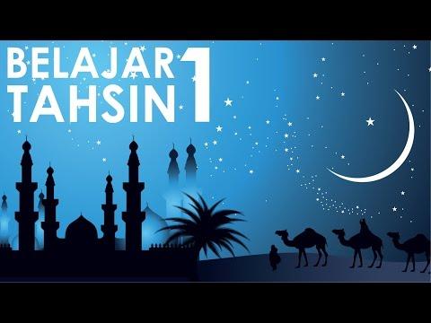 Ust. Abu Rabbani - Belajar Mudah Tahsin Al-Quran - Part 1 (HQ Audio)