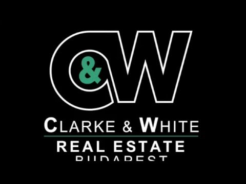 Clarke & White at Budapest Business Party 5