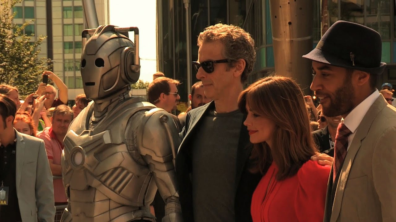 Ina Garten Cape Cod Chopped Salad Peter Capaldi Doctor Who Series 8 Peter Capaldi On Being