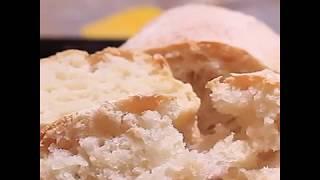 Легкий рецепт итальянской чиабатты| Как быстро приготовить итальянский хлеб
