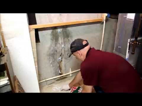 King City Epoxy Concrete Crack Repair   1-800-334-6290   by Injection