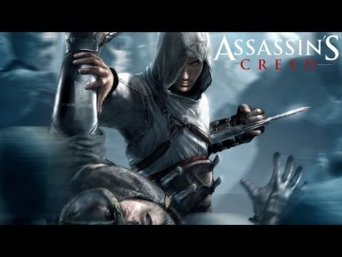 Assassin's Creed Game Movie (All...