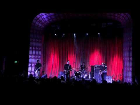 The Marked Men - Live at The Regent Theater 7/20/2017