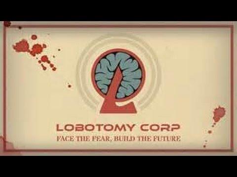 Lobotomy Corporation Episode 3