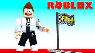THE BEST ROBLOX LEVEL