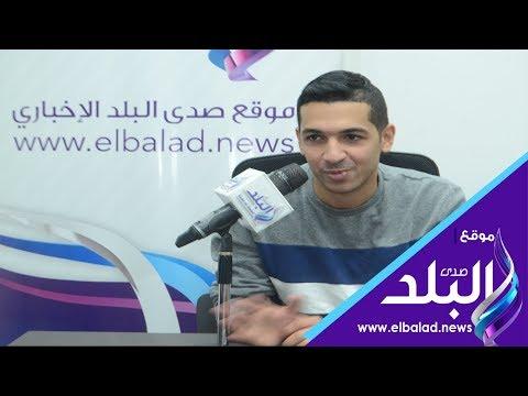 صدى البلد | هاني حتحوت يكشف موقف أبو تريكة الذي أفاده إعلاميا خلال مشواره