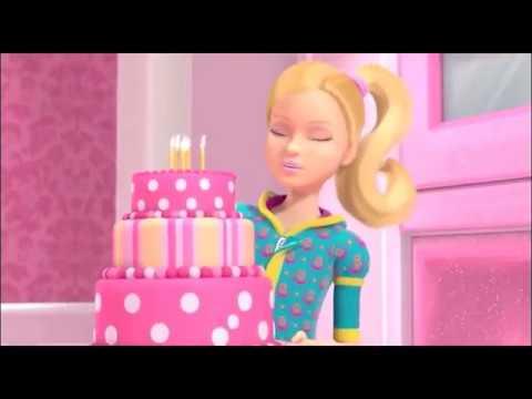 Búp Bê Barbie Tập 1 – 10 | Phim Hoạt Hình | Thuyết Minh | Lồng Tiếng Việt