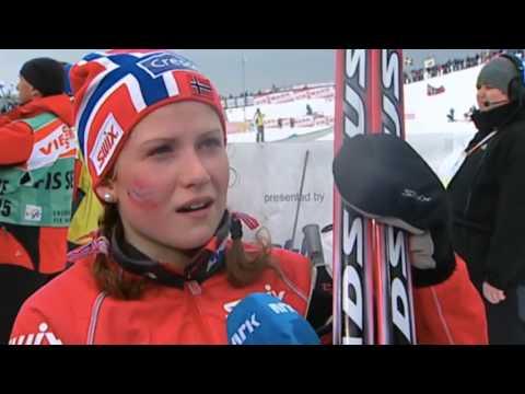 Verdens Beste Skijenter Dokumentar Episode 7