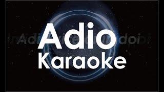 Cleopatra Stratan - Adio (Karaoke Remix) Versuri Lyrics