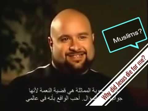 Muslims :: Why did Jesus die for me? :: Ex Muslim Testimony - 1of 2