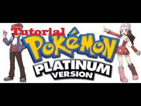 pokemon platin spielen