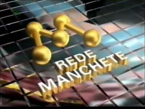 Vinheta Rede Manchete (1989)