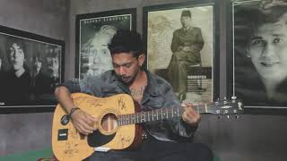 Pas Band - Aku Cover By Muhammad Syahril