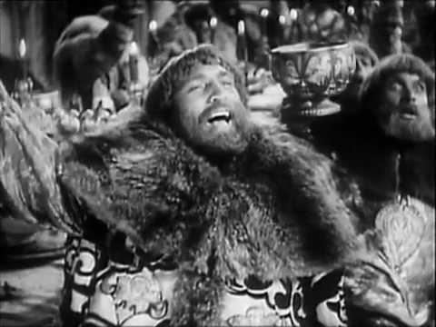 Ivan Grozny: Ivan The Terrible (1944)