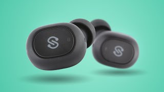 SoundPeats TrueFree Earbuds: Truly Wireless for a Low Price