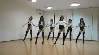 Студия Танца Rakassa. Направление Lady's Dance (Леди Дэнс) тренер Мила Пищида.