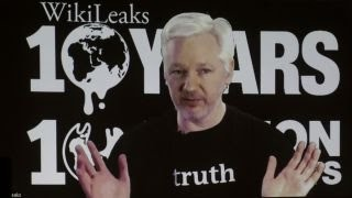 Your Buzz: Why so little Wikileaks coverage?