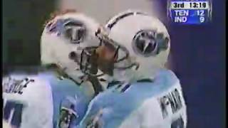 Eddie George 68 Yard Run Vs Colts