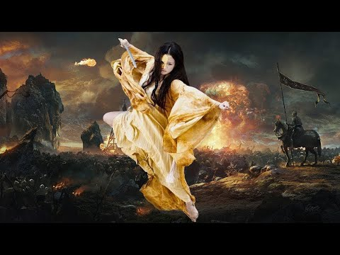 New Action Chinese Martial Arts Movies   Latest Magic Fantasy Films HD   YouTube