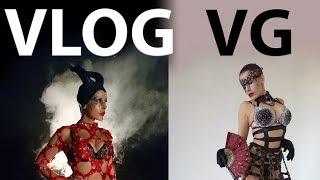 VLOG: Дневник танцовщицы: съмки клипа, жалуюсь, виды Санкт-Петербурга