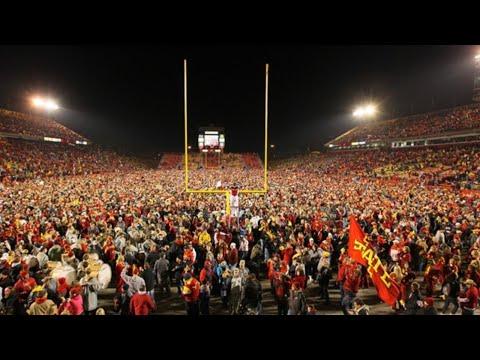 Best Iowa State Football Upset Wins Since 2010