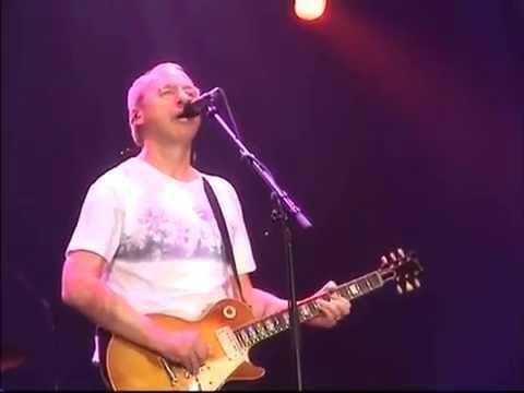 Money for nothing — Mark Knopfler 2005 Basel LIVE