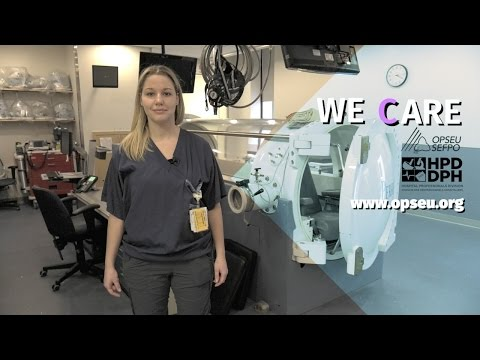 WE ARE HOSPITAL PROFESSIONALS - Respiratory therapist