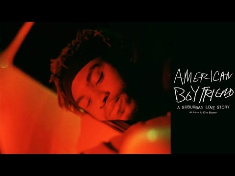 Kevin Abstract - Yellow (American Boyfriend)