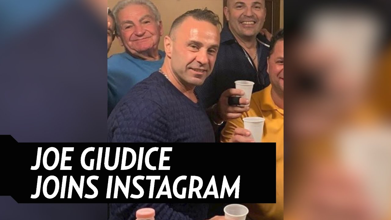 Joe Giudice posts cryptic message after Teresa Giudice split