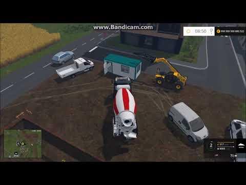 Farming Simulator 2015 | Map Daltix V2 Travaux Publics | Épisode 5