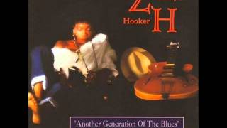 Zakiya Hooker & John Lee Hooker - Mean Mean World