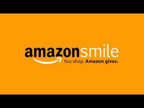 Amazon Smile & UNC Charlotte