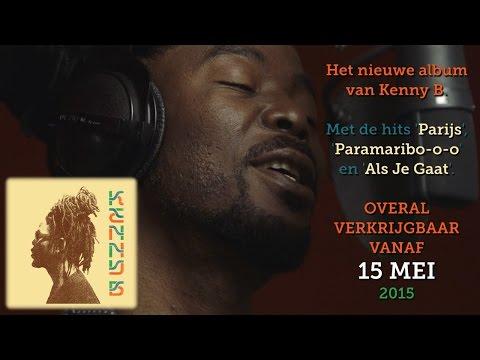 Kenny B - Jij Bent De Liefde (albumteaser - release op 15 mei)