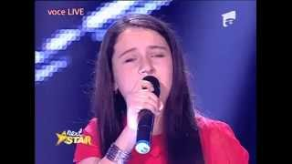 "Teodora Sava feat. Nico- Mariah Carey si Whitney Houston - ""When You Believe"""