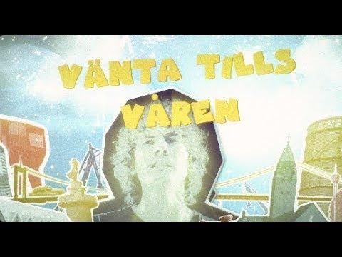 Håkan Hellström - Vänta tills våren (Official Lyric Video)