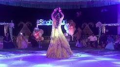 MAIN TERI HO GAYI | MILIND GABA | WEDDING DANCE CHOREOGRAPHY | BY Pramod Singh